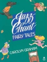 JAZZ CHANTS FAIRY TALES STUDENT´S BOOK