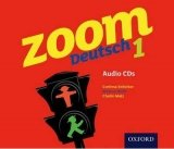 ZOOM DEUTSCH 1 AUDIO CDs /4/