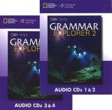 Grammar Explorer 2 Audio CDs