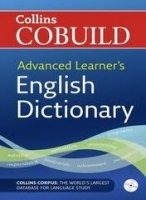 COLLINS COBUILD ADVANCED LEARNER´S ENGLISH DICTIONARY