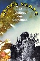 LE CHATEAU DES CARPATHES