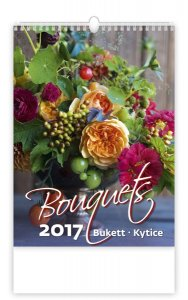Kytice - Bouquets N174-17