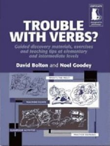 TROUBLE WITH VERBS?