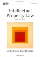 Intellectual Property Law 4th. ed