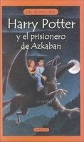 HARRY POTTER Y EL PRISIONERO DE AZKABAN HB