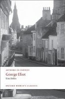 GEORGE ELIOT (Oxford World´s Classics New Edition)