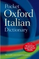 POCKET OXFORD ITALIAN DICTIONARY 3rd Revised Edition