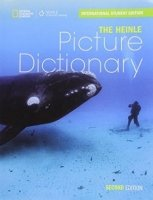 The Heinle Picture Dictionary Second Edition ISE