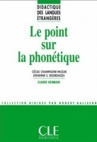 LE POINT SUR LA PHONETIQUE