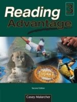 READING ADVANTAGE Second Edition 3 STUDENT´S BOOK