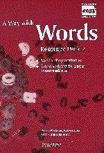 Way with Words, A - Intermediate to Upper-Intermediate Book