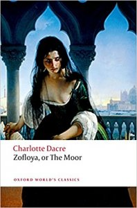 ZOFLOYA OR THE MOOR (Oxford World´s Classics New Edition)