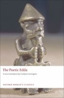 THE POETIC EDDA (Oxford World´s Classics New Edition)