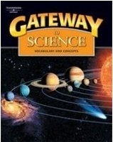 GATEWAY TO SCIENCE BOOK PAPERBACK