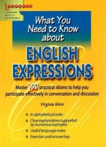 English Expressions - What You Need to Know about