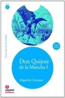 Don Quijote de la Mancha, I + CD MP3 (Leer En Espanol Nivel 3 )