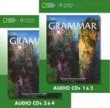 Grammar Explorer 3 Audio CDs
