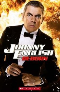 Johnny English: Reborn - Level 2