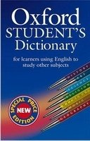 OXFORD STUDENT´S DICTIONARY 2nd Low Price Edition