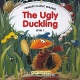 PRIMARY CLASSIC READERS Level 1: UGLY DUCKLING Book + Audio CD Pack