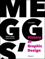 Meggs' History of Graphic Design, 6th rev ed.