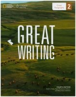 Great Writing 2 Fourth Edition Great Paragraphs Book with Online Access Code