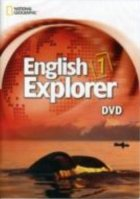 ENGLISH EXPLORER 1 VIDEO DVD