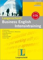 LANGENSCHEIDT BUSINESS ENGLISH INTENSIVTRAINING