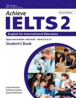 ACHIEVE IELTS 2 Second Edition STUDENT´S BOOK