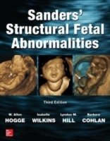 Sanders' Structural Fetal Abnormalities, 3th ed.