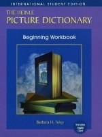 THE HEINLE PICTURE DICTIONARY BEGINNING WORKBOOK with AUDIO CD ISE Ed.