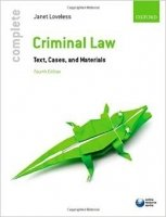 Complete Criminal Law 4th Ed.