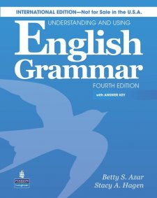 Understanding & Using Engl Grammar International Student's Book