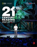 21st Century Reading 3: Creative Thinking and Reading with Ted Talks Teacher's Guide