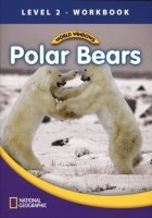 WORLD WINDOWS 2 POLAR BEARS WORKBOOK