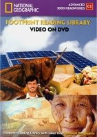 FOOTPRINT READERS LIBRARY Level 3000 VIDEO ON DVD