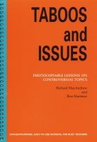 TABOOS AND ISSUES: Photocopiable Lessons on Controversial Topics