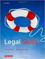 Legal Skills 4th Ed.