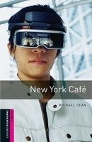 OXFORD BOOKWORMS LIBRARY New Edition STARTER NEW YORK CAFE AUDIO CD PACK