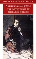 THE ADVENTURES OF SHERLOCK HOLMES (Oxford World´s Classics)