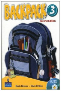 Backpack, 2nd Ed. Picture Cards L s 3–4