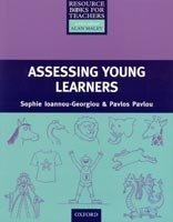 RESOURCE BOOKS FOR PRIMARY TEACHERS: ASSESSING YOUNG LEARNERS