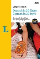 Deutsch in 30 Tagen / German in 30 Days Buch + Audio CDs /2/ 2014 Ed.