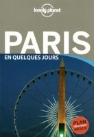 Paris en quelques jours (Lonely Planet)