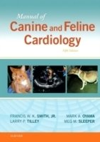 Manual of Canine and Feline Cardiology, 5th ed.