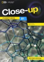 Close-up Second Edition B1 Student´s Book with online Student Zone