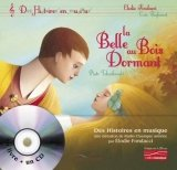 La Belle au bois dormant + Cd