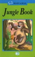 READY TO READ GREEN LINE: JUNGLE BOOK + AUDIO CD
