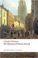 THE MYSTERY OF EDWIN DROOD (Oxford World´s Classics New Edition)