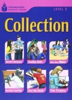 FOUNDATIONS READING LIBRARY Level 1 ANTHOLOGY COLLECTION